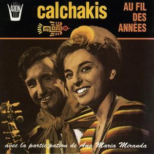 Los Calchakis, Vol. 12 : Au fil des années
