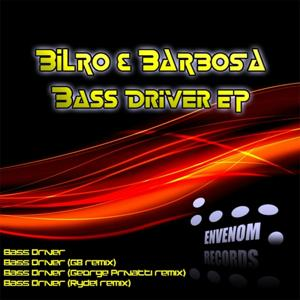 Bass Driver EP