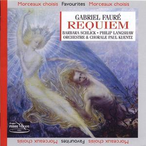Faure : Réquiem, Op. 48