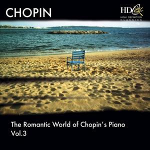The Romantic World Of Chopin's Piano, Vol.3