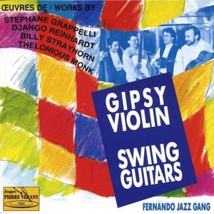 Gipsy Violin : Swing Guitars