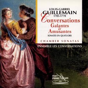 Guillemain : Conversations galantes & amusantes