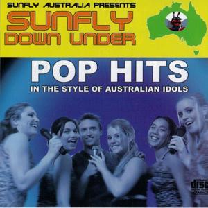 Pop Hits (In the Style of Australian Idols)