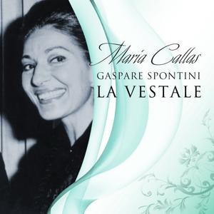 Maria Callas : La Vestale