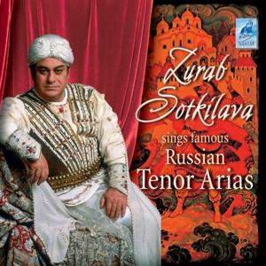 Zurab Sotkilava Sings Famous Russian Tenor Arias & Folksongs