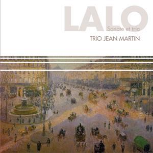 Lalo : Oeuvre pour violon & piano