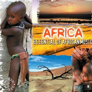 Africa Essential of African Music