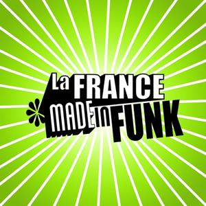 La france made in funk