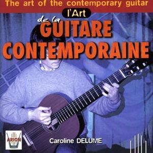 L'art de la guitare contemporaine