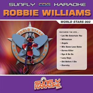 World Stars Robbie Williams: Vol. 1
