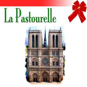 La pastourelle (flûte à bec & orgue) / la pastourelle - baroque flute and organ