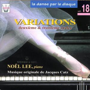 La danse par le disque, vol. 18 : Variations 2e & 3e cycles