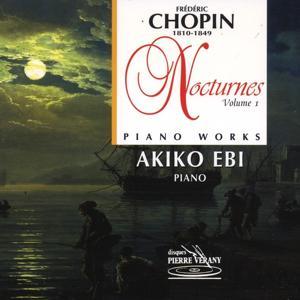Chopin : Nocturnes, vol.1