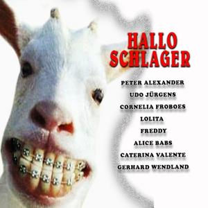 Hallo Schlager