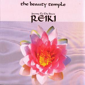 The Beauty Temple. Reiki. Journey To The Stars