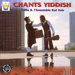 Chants Yddish