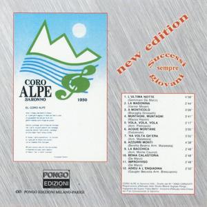 Coro Alpe Saronno