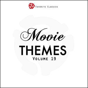 Movie Themes, Vol. 19