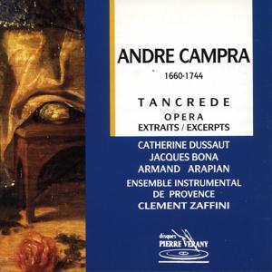 Campra : Tancrède