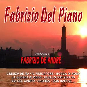 Dedicato a Fabrizio De Andrè
