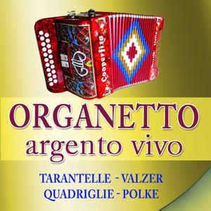 Tarantelle, Quadriglie, Valzer e Polke