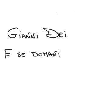 Gianni Dei