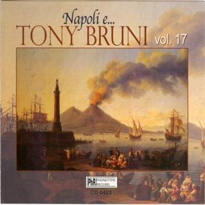 Napoli e...Tony Bruni, vol. 17