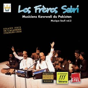 Musiciens Kawwali du Pakistan : Musique souffi vol.3