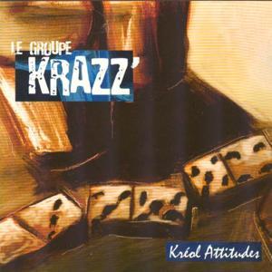 Le groupe Krazz