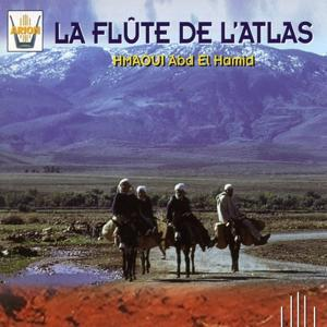 La Flûte de l'Atlas