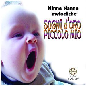 Ninne Nanne Melodiche