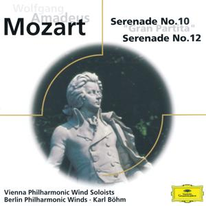 Mozart: Serenades Nos. 10 & 12