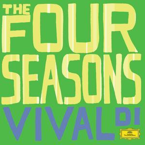 Vivaldi: The 4 Seasons