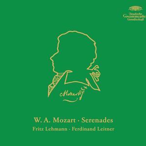 Mozart: Serenades