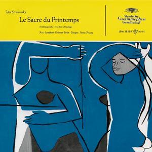 Stravinsky: The Rite of Spring; Petrouchka