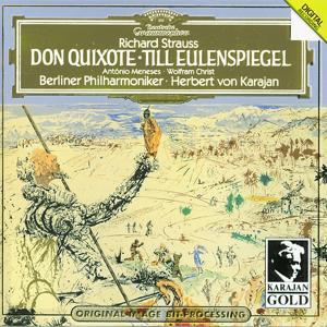 Strauss, R.: Don Quixote, Op. 35; Till Eulenspiegel, Op.28