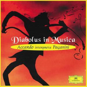 Paganini: Diabolus in Musica