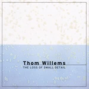 Willems: The Loss Of Small Detail
