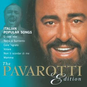 The Pavarotti Edition, Vol.10: Italian Popular Songs