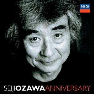 Seiji Ozawa Anniversary