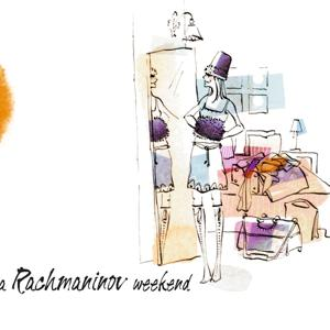 A Rachmaninov Weekend