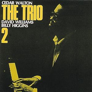 The Trio Vol.2