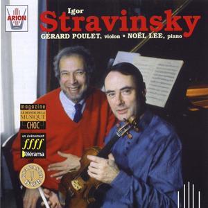Stravinsky : L'oiseau de feu
