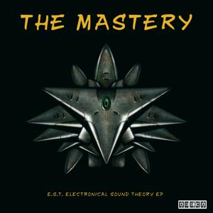 EST Electronical sound theory ep