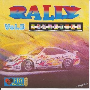 Rally Vol. 5