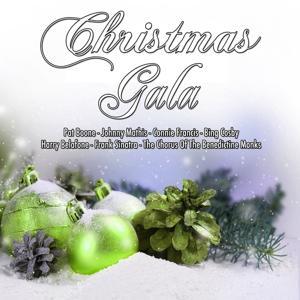 The Great Christmas Gala, Vol. 1