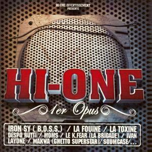 Hi-One 1er Opus