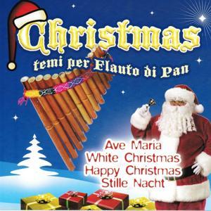 Christmas - Temi per flauto di pan