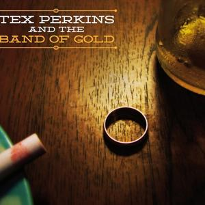 Tex Perkins and the Band of Gold