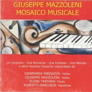 Mosaico musicale